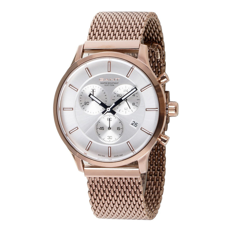 Gant Greenville GTAD00200999I Herrenuhr Chronograph