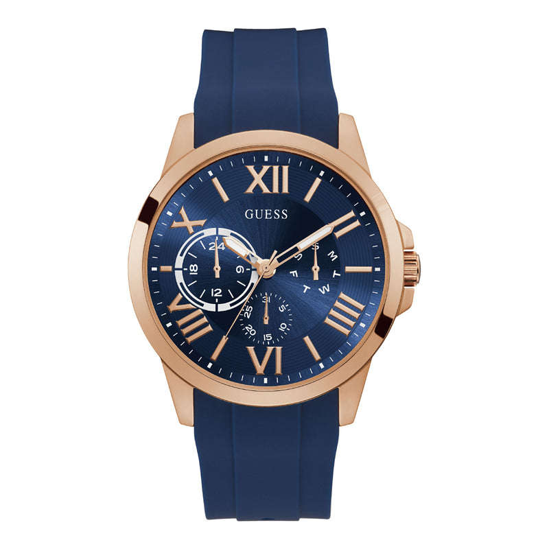 Guess Orbit GW0012G3 Herrenuhr