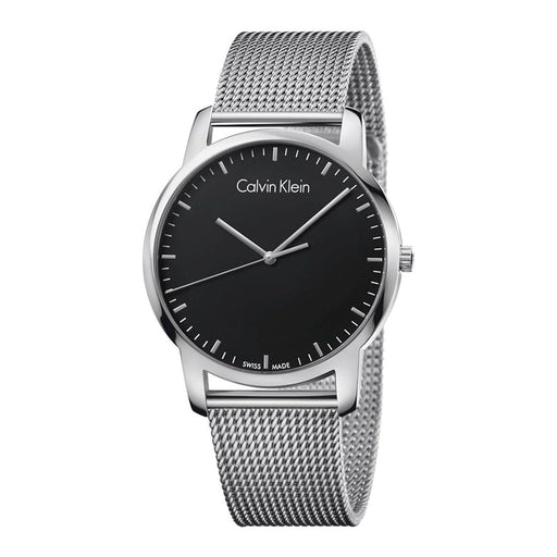 Calvin Klein City K2G2G121 Herrenuhr