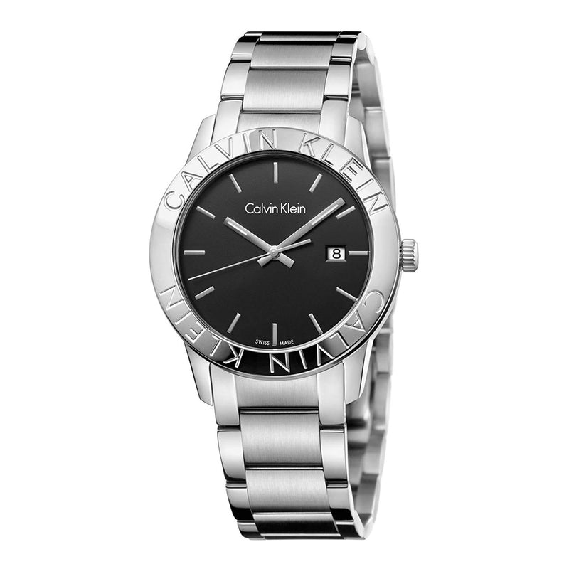 Calvin Klein City K7Q21141 Herrenuhr
