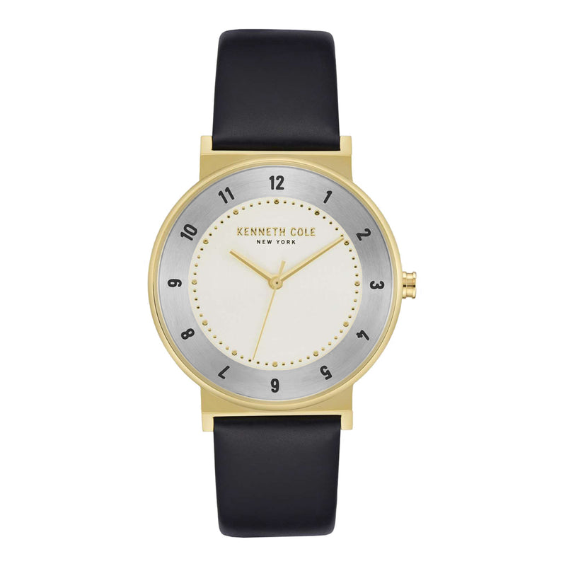 Kenneth Cole New York KC50074002 Herrenuhr