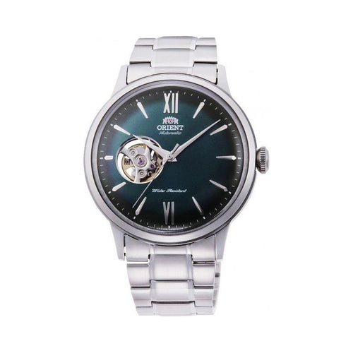 Orient Open Heart Automatic RA-AG0026E10B Herrenuhr