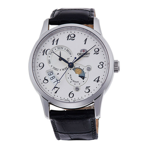Orient Sun and Moon Automatic RA-AK0003S10B Herrenuhr