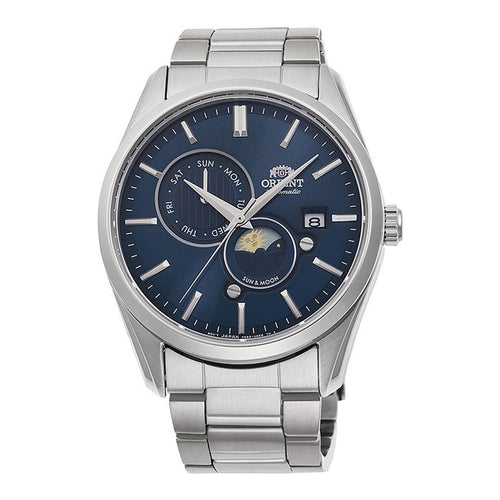 Orient Sun and Moon Automatic RA-AK0303L10B Herrenuhr