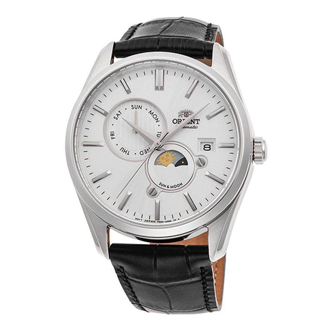 Orient Sun and Moon Automatic RA-AK0305S10B Herrenuhr