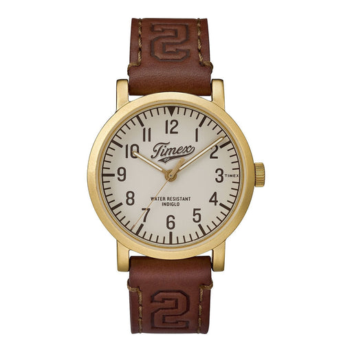 Timex Originals University TW2P96700 Herrenuhr
