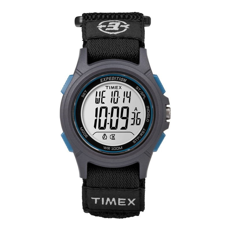 Timex Expedition TW4B10100 Herrenuhr Chronograph