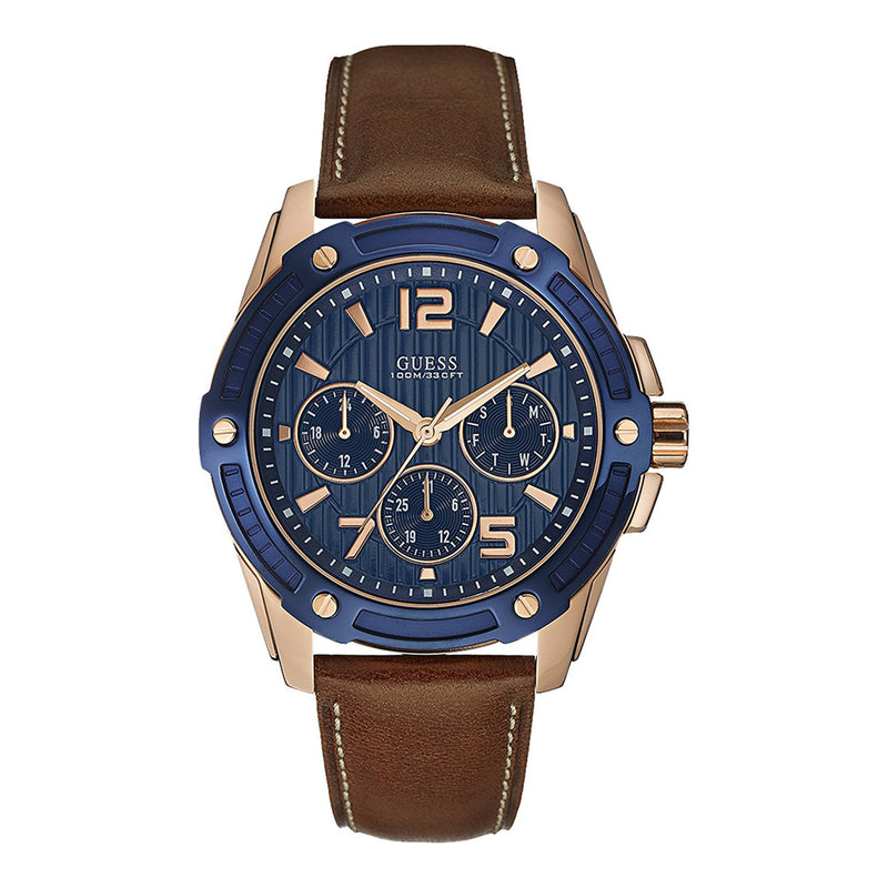 Guess Flagship W0600G3 Herrenuhr