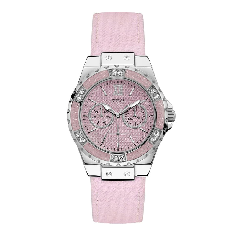 Guess Limelight W0775L15 Damenuhr