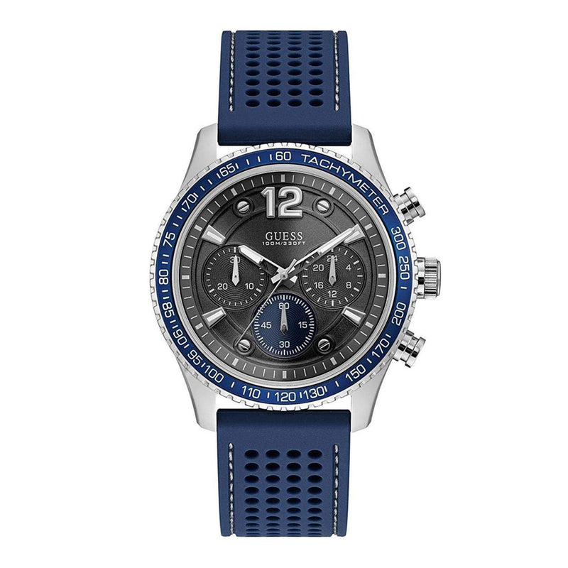Guess Fleet W0971G2 Herrenuhr Chronograph