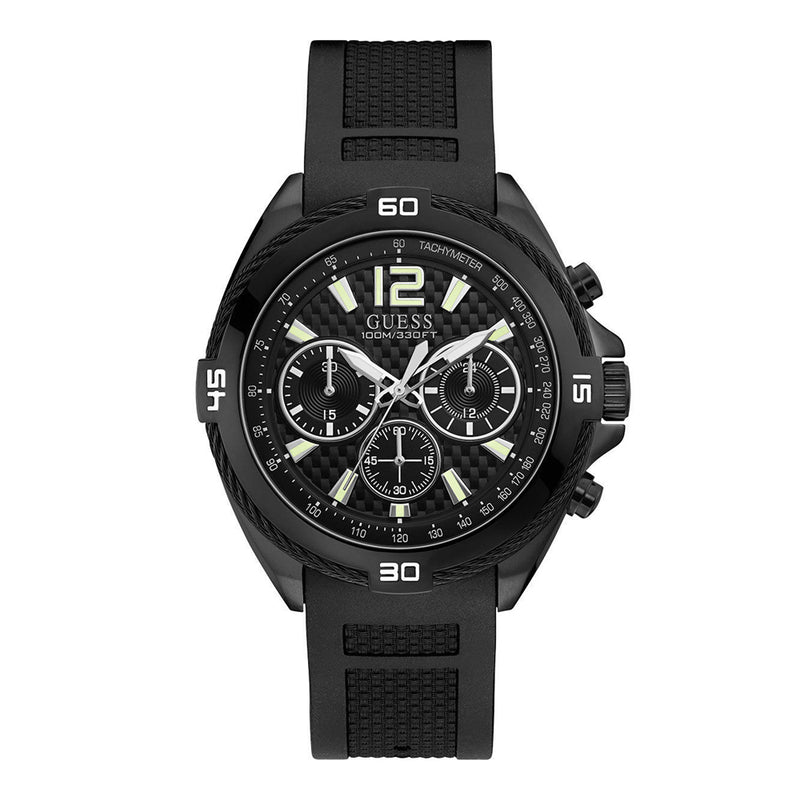 Guess Surge W1168G2 Herrenuhr Chronograph