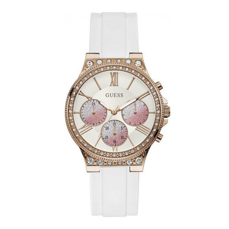 Guess Pop Sugar W1233L1 Damenuhr