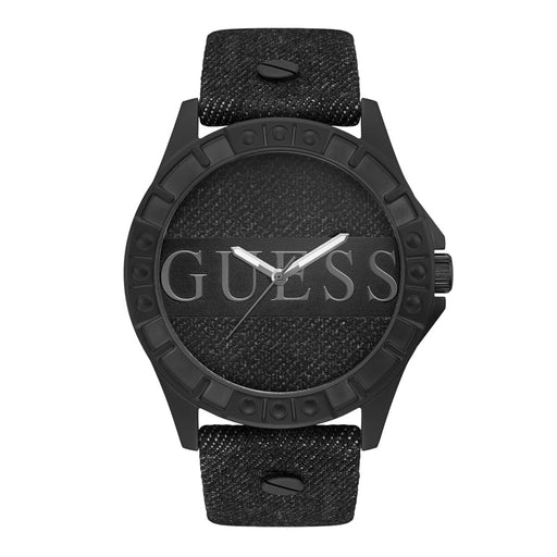 Guess Trooper W1241G1 Herrenuhr