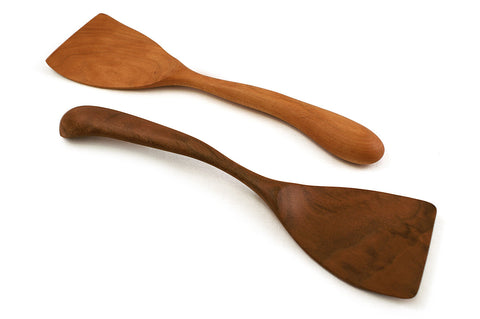 Hand Carved Spatula