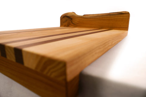 Countertop Edge Cutting Board - Design B