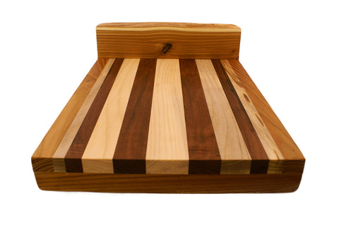 Countertop Edge Cutting Board - Design A