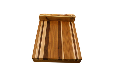 Countertop Edge Cutting Board - Design C