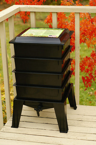 Worm Factory 360 Composting Worm Bin
