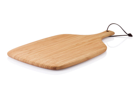 Artisan Bamboo Cutting & Serving Board