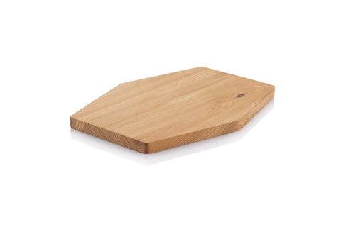 Cedar Wood Hex Serving Board - Rectangle