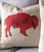 Load image into Gallery viewer, Buffalo Red