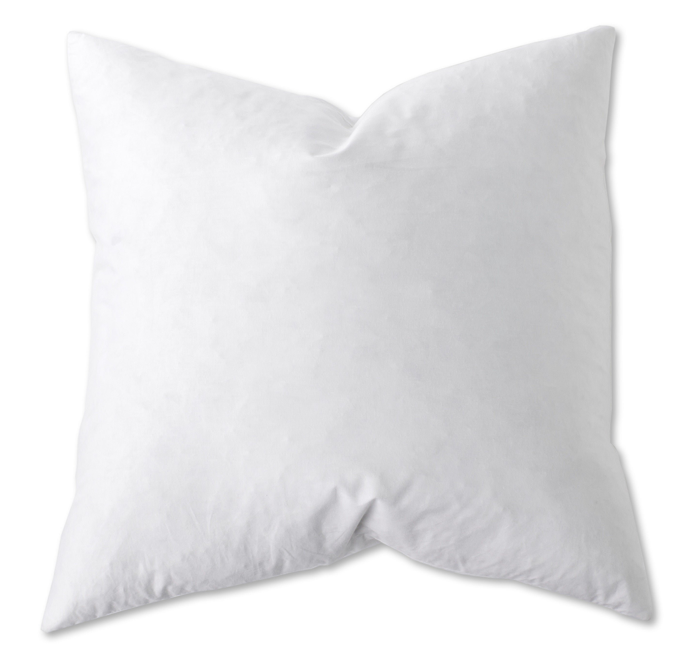 18x18 Pillow Form