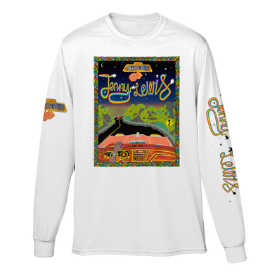 Rainbow Windshield Long Sleeve