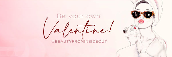 Be Your Own Velentine