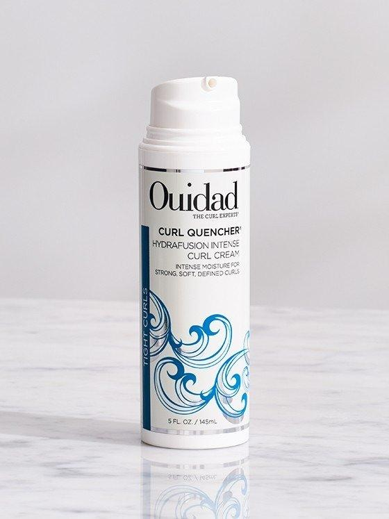 Curl Quencher® Hydrafusion Intense Curl Cream