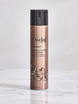 Curl Last™ Flexible-Hold Hairspray