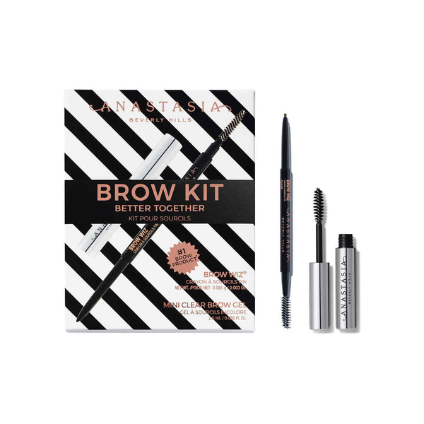 Anastasia Better Together Brow Kit