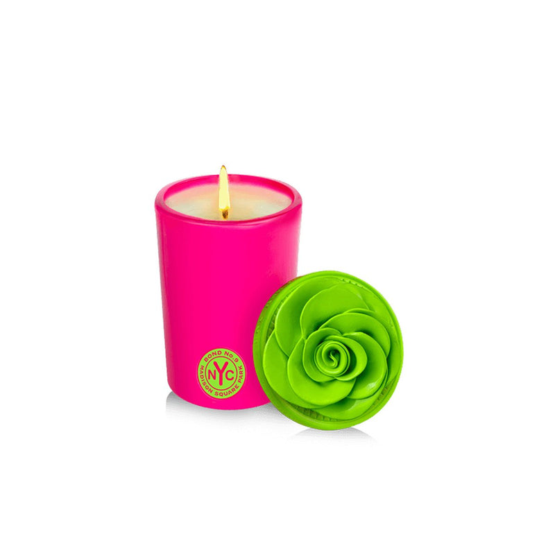 Chelsea Flowers Scented Candle