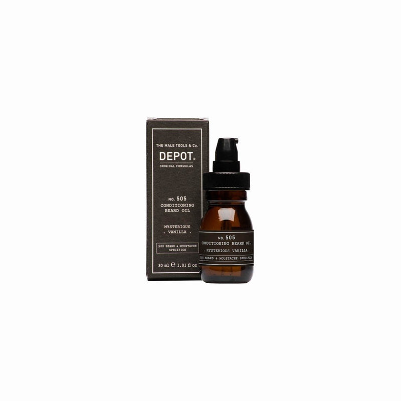 505 Conditioning Beard Oil