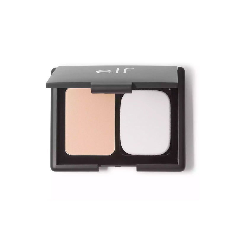 Translucent Mattifying Powder