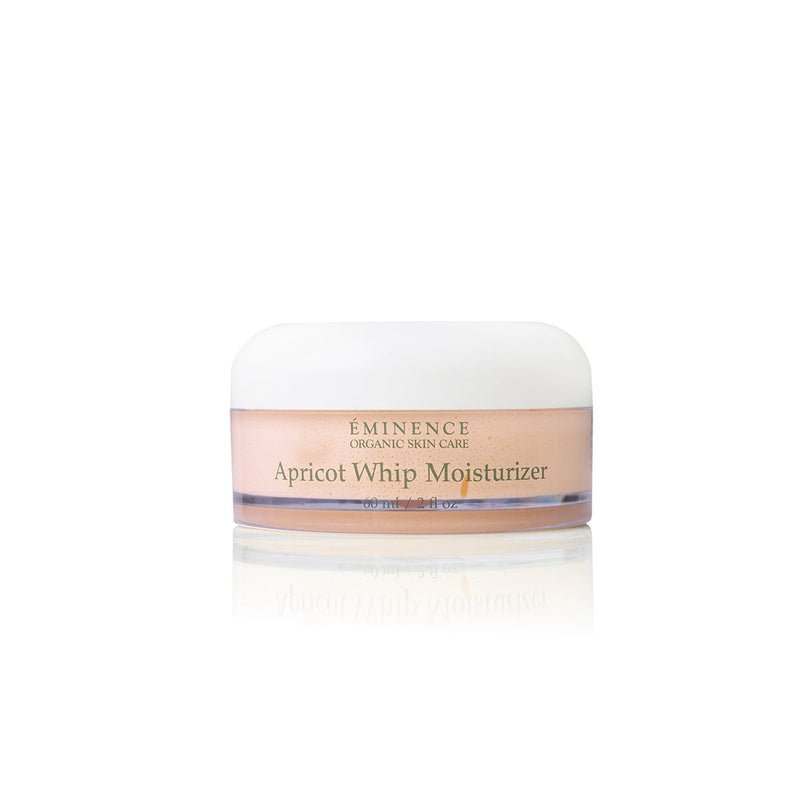 Apricot Whip Moisturizer