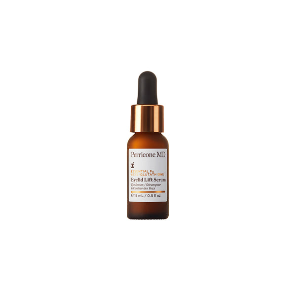 Essential Fx Acyl-Glutathione Eyelid Lift Serum