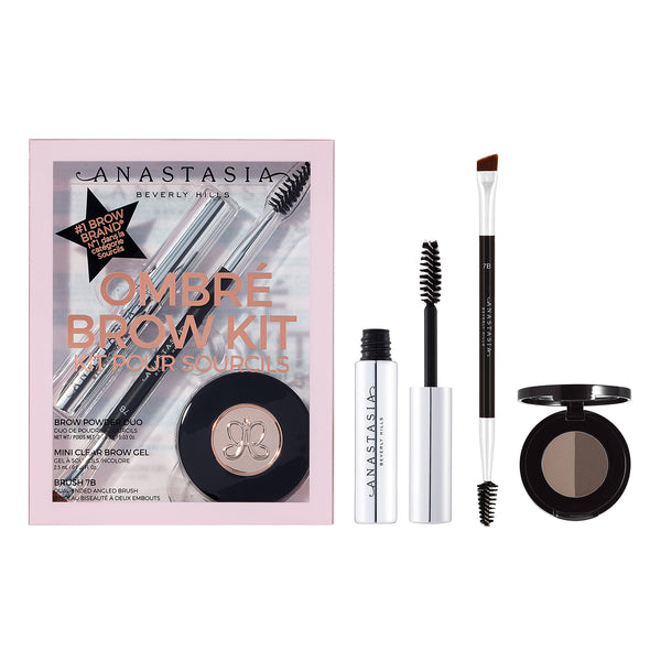 Ombre Brow Kit