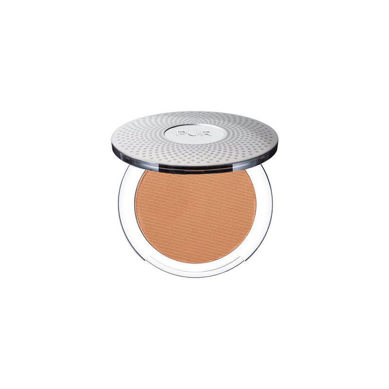 4 in 1 Pressed Mineral Makeup