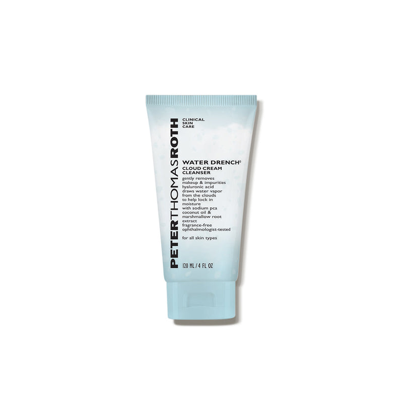 "Water Drenchâ""¢ Cleanser"