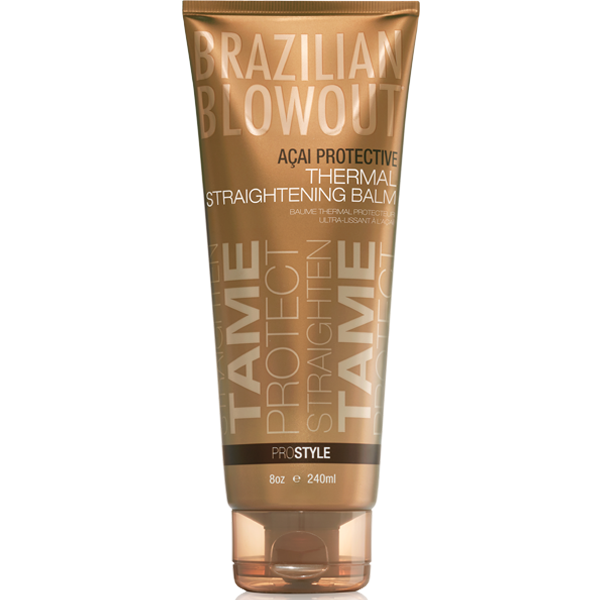 Thermal Straightening Balm BR