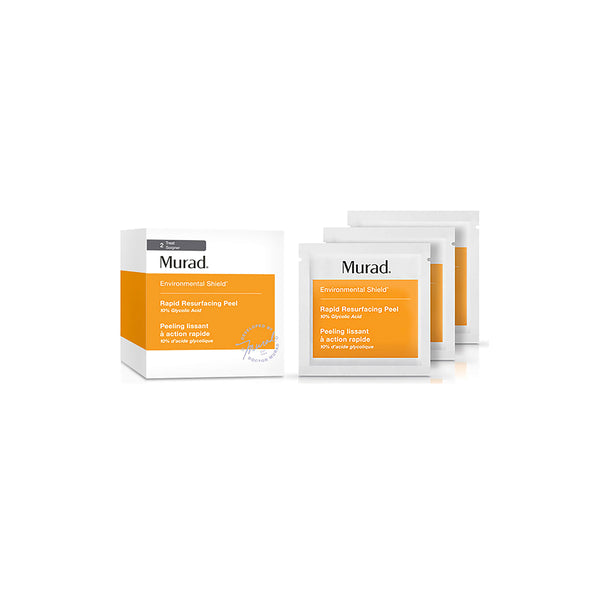 Rapid Resurfacing Peel (16 Towelettes)