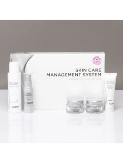 Starter Skin Care Management System - Dry - Very Dry
