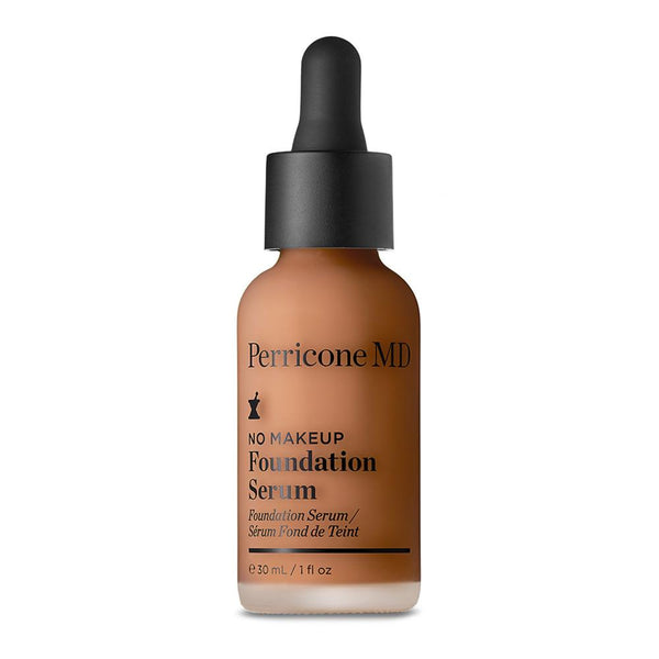 No Makeup Foundation Serum BS SPF 20 30 ml