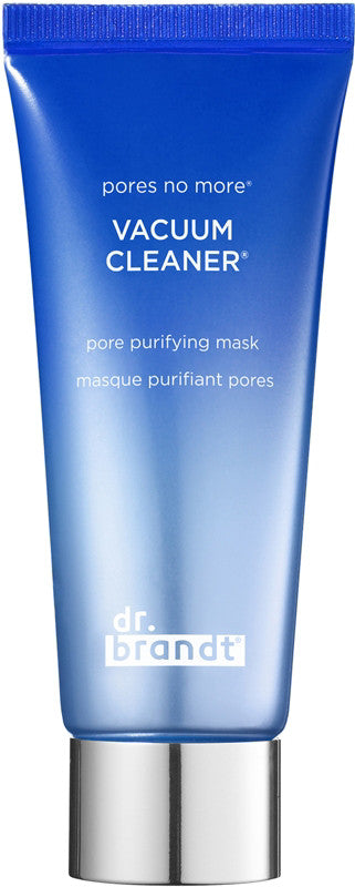 Pores No More Vacuum cleaner pore purifying mask