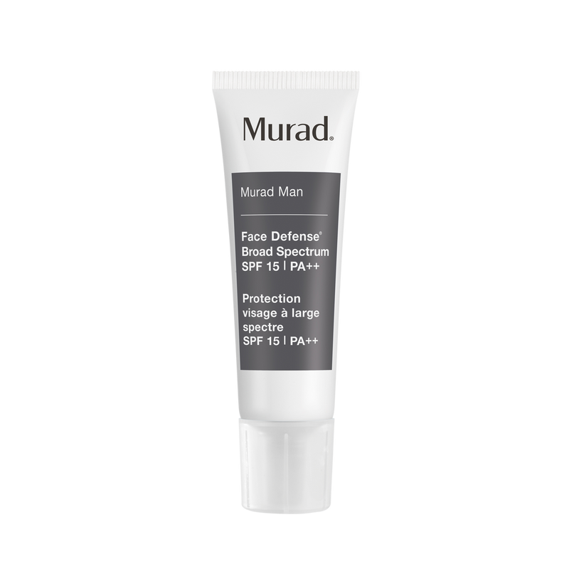 Face Defense Broad Spectrum SPF 15 | PA++