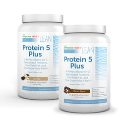 Greens First Lean-Protein 5 Plus