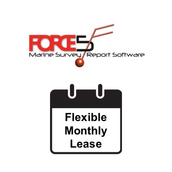 Force5 Mobile Bundle Monthly Lease