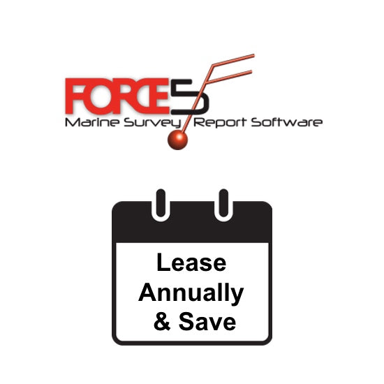 Force5 Mobile Bundle 1 Year Lease