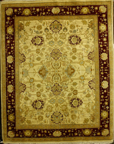 Traditional Pak Persian Rug