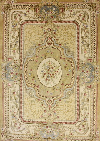 indo tibetan  wool CARPET